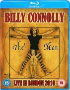 Billy Connolly Live In London 2010
