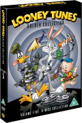 Looney Tunes : Golden Col - Volume 5