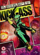 Kick-Ass - Reel Heroes Edition