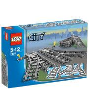 LEGO City Trains: Switch Tracks (7895)