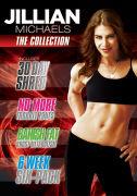 Jillian Michaels  The Collection