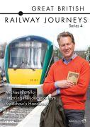 Great British Railway Journeys - Series 4
