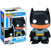 Figurine Pop! Vinyl DC Comics Batman