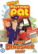 Postman Pat  The Great Dinosaur Hunt