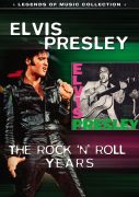 Elvis Presley: The Rock and Roll Years