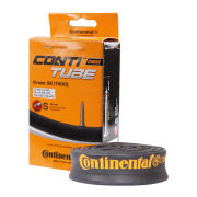Image of Continental Cross 28 Inner Tube 700 x 32-47mm - 700c x 32-47 – 42mm Presta - One Colour