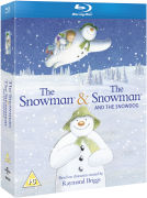 The Snowman / The Snowman and the Snowdog