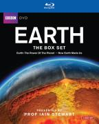 Earth - Box Set