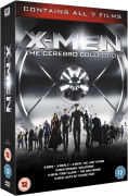 X-Men: The Cerebro Collection