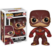 DC Comics Flash Pop! Vinyl Figure