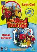 Little Red Tractor Boxset