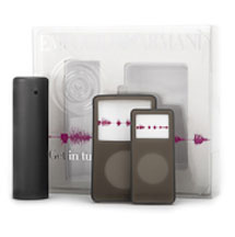 Emporio Armani - He Gift Set (50ml Eau de Toilette with MP3 Case)