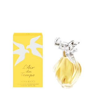 Nina Ricci L'Air du Temps Eau de Toilette 100 ml