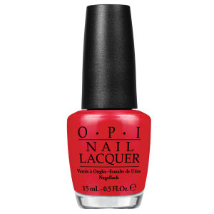 OPI Coca-Cola Collection - Coca-Cola Red
