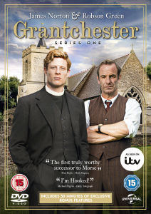 Grantchester - Series 1