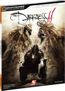 Guide Officiel The Darkness II - BradyGames