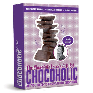 The Good Times Chocolate Lover's Gift Set