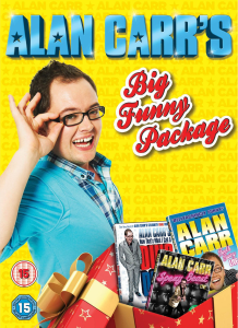 Alan Carr's Big Funny Package