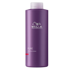 Wella Professionals Pure Purifying Shampoo 1000ml (Worth £38.80)
