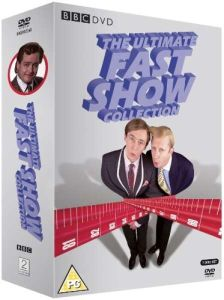 The Fast Show - The Ultimate Collection