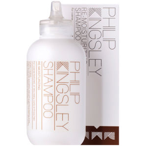Philip Kingsley Re-Moisturising shampoing réhydratant 250ml