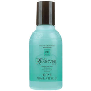 OPI Original Polish Remover Enriched with Aloe (120ml)
