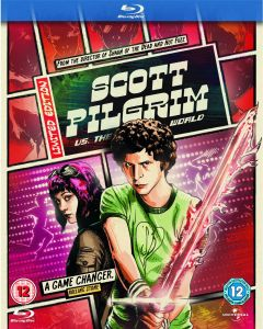Scott Pilgrim Vs. The World - Reel Heroes Edition