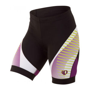 Pearl Izumi Women's Elite Ltd Cycling Shorts - Futuristic Orchid