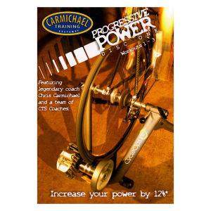 Carmichael Progressive Power Training DVD - Workouts 1-3
