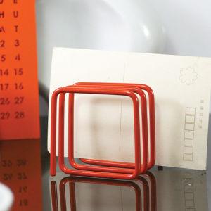Letter Rack - Orange