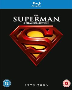 Collection Superman 1-5 (1978-2006)