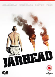Jarhead (2014 British Legion Range)