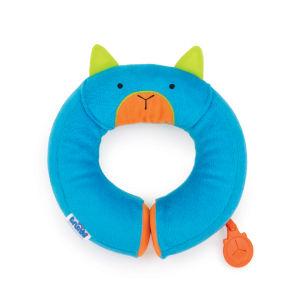 Trunki Yondi Travel Pillow - Bert - Blue