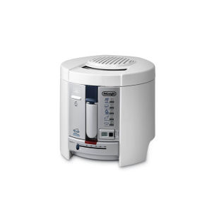 De'Longhi F26237W Deep Fat Fryer