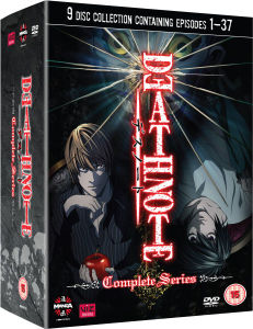 Death Note - Complete Serie