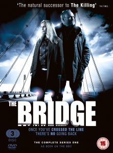 The Bridge - Series 1