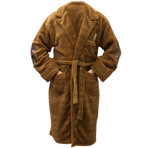 Doctor Who 11th Doctor Fleece Robe
