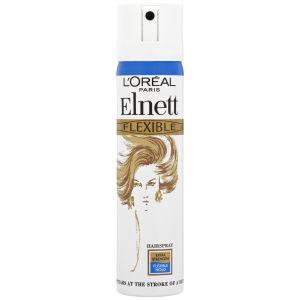 L'Oreal Paris Elnett Flexible Hold Hairspray - Extra Stength (75ml)