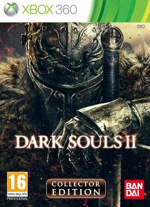 Dark Souls II: Collectors Edition