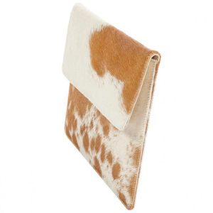 dbramante1928 Leather iPad Envelope (iPad 2, 3, 4, Air, and Air 2) - Cow Hide