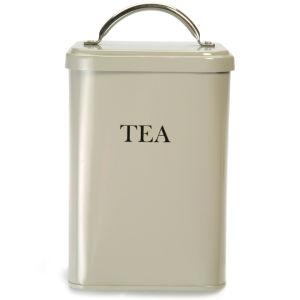 Garden Trading Tea Canister - Clay