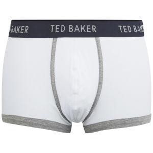 3d8fa1079c2bba Ted Baker Men's Plain 3-Pack Boxer Shorts - Multi | Buy Online | Mankind