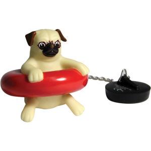 Bath Pug