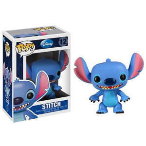 Disney Lilo e Stitch - Stitch Pop! Vinyl