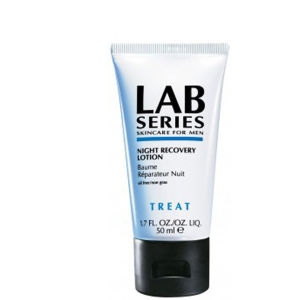 Lab Series Skincare For Men Lozione Riparatrice Notte (50ml)