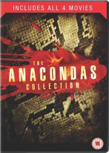 Anaconda 1-4