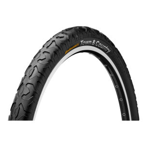 Continental Town and Country 2.1 Folding MTB Tyre