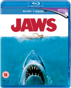 Jaws (Copia UltraViolet incl.)
