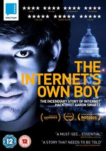 The Internet's Own Boy
