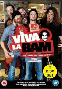 Viva La Bam - Seizoen 1 - Compleet